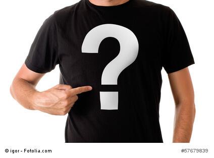 Selber zum Designer werden – T-Shirts selbst gestalten