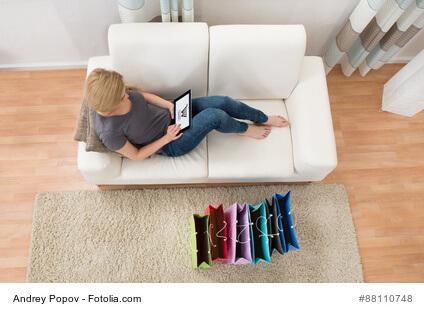 Online Kleidung kaufen: Praktisch und bequem