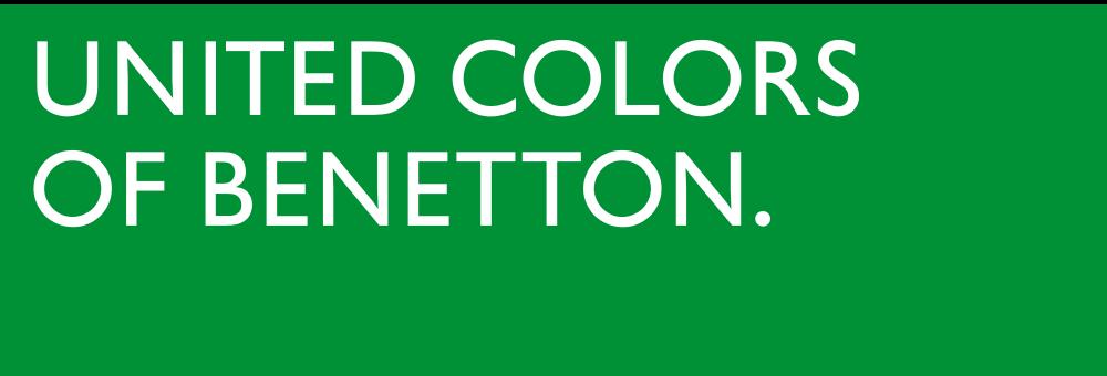 Benetton: Markenmode und Markenkleidung