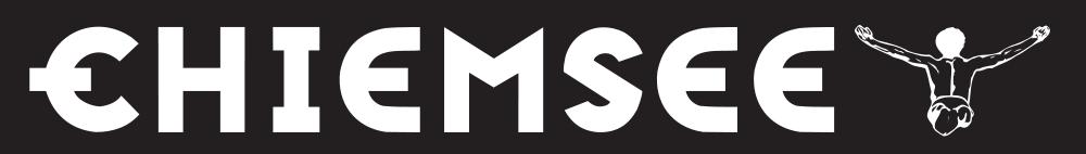 Chiemsee - Logo