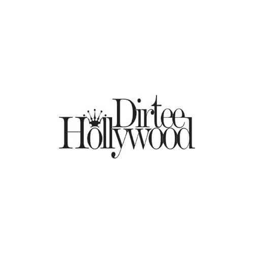 Dirtee Hollywood - Logo