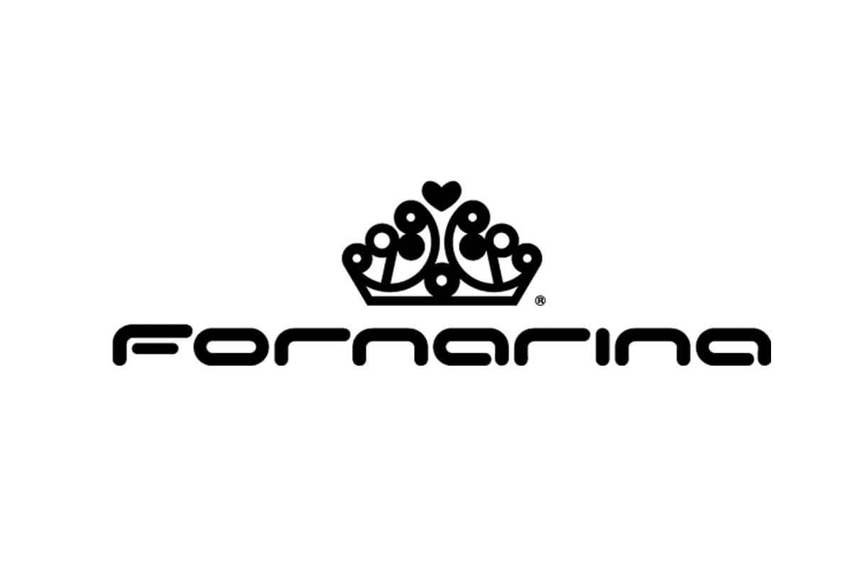 Fornarina - Logo