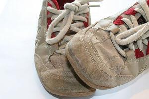 Schuhe für Kinder