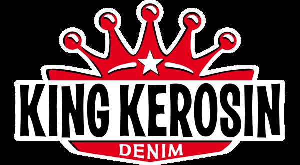 King Kerosin: Markenmode und Markenkleidung
