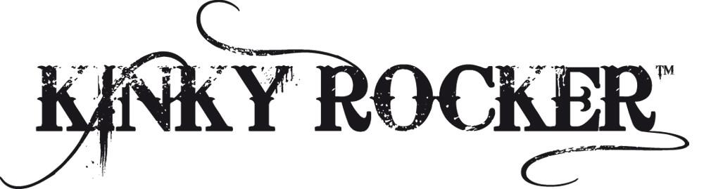 Kinky Rocker - Logo