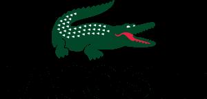 Lacoste - Logo