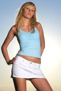 Miniröcke: Kurze, sexy Miniröcke und Jeans-Miniröcke