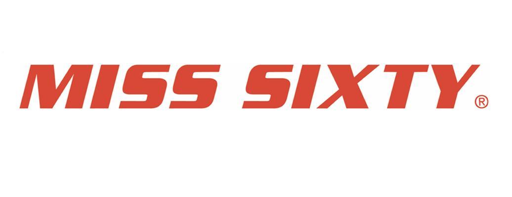 Miss Sixty: Markenmode und Markenkleidung