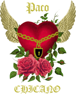 Paco Chicano - Logo