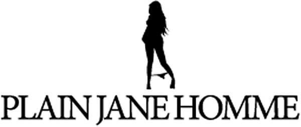 Plain Jane - Logo