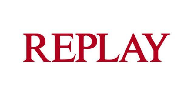 Replay: Markenmode und Markenkleidung