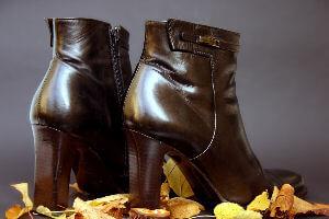 Stiefel: Lederstiefel, Westernstiefel und Damenstiefel