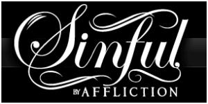 Sinful - Logo