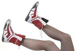 Sportschuhe: Damensportschuhe und Kindersportschuhe