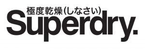 Superdry - Logo