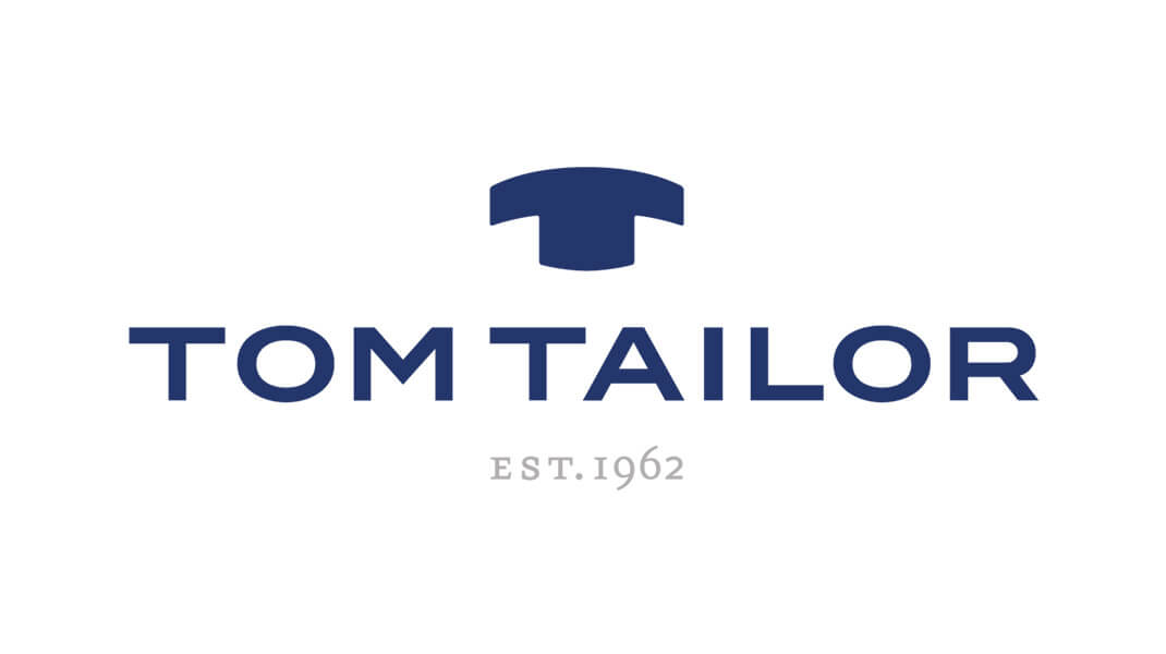 Tom Tailor - Logo