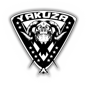 Yakuza - Logo