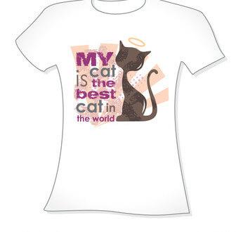 Kreative T-Shirts selber gestalten