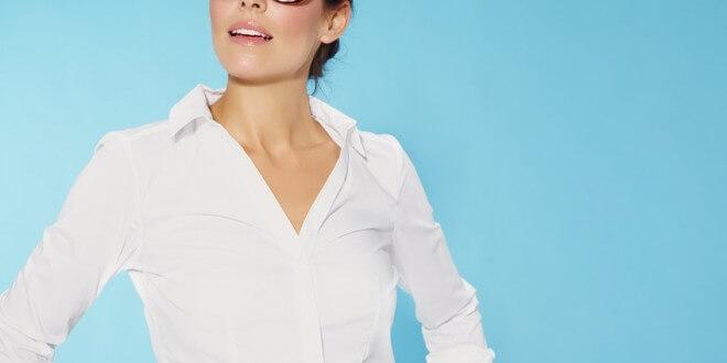 Die Bluse: Diva der Damenmode