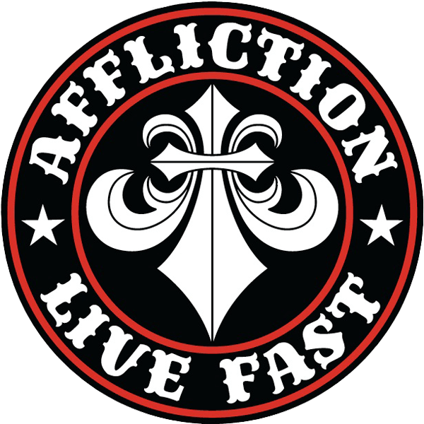 Affliction - Logo