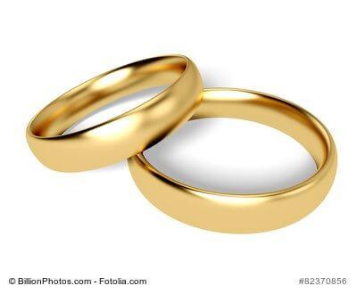 Verlobungsringe: alte Tradition neu belebt