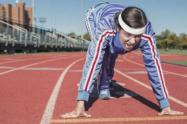 Auf die Plätze, fertig, los – der Start ins neue Jahr wird sportlich!