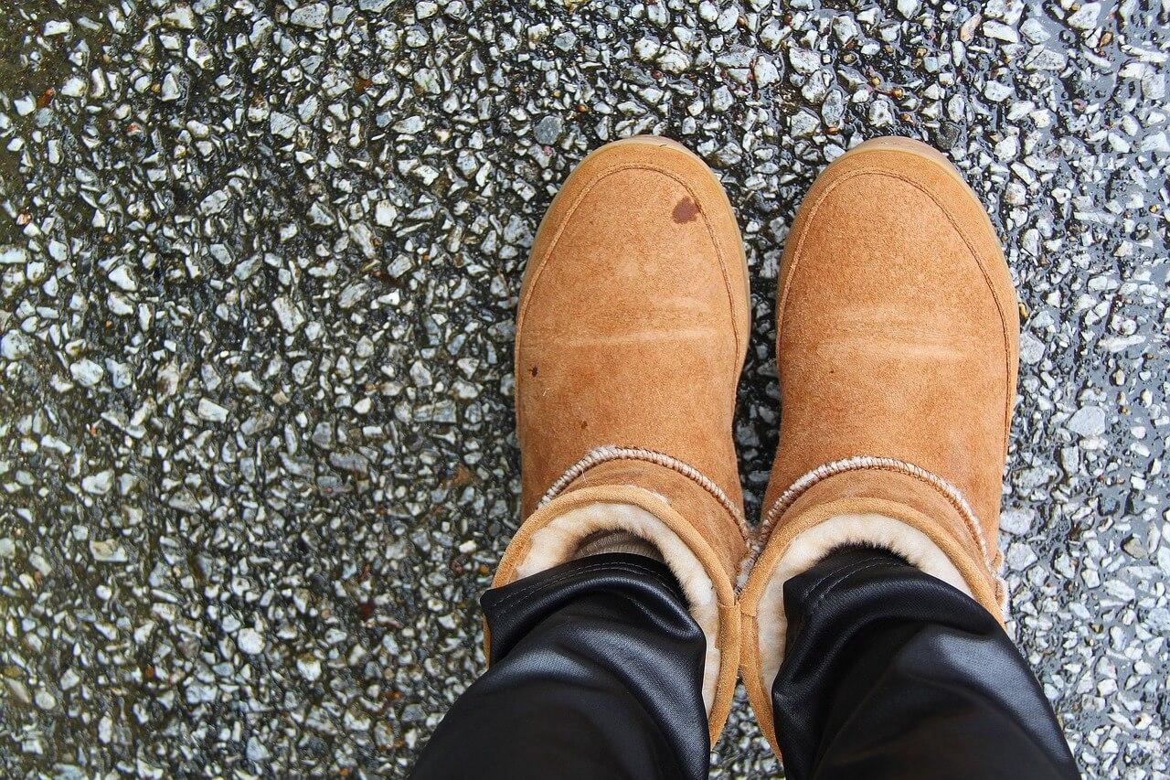 Im Schuhschrank wird's bald eng: Es ist Saison für Winterstiefel