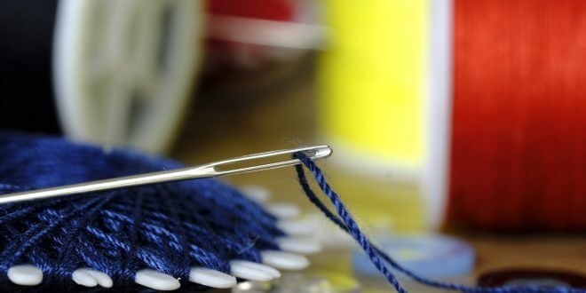 Schäden an Textilien: Neukauf ist nicht immer notwendig