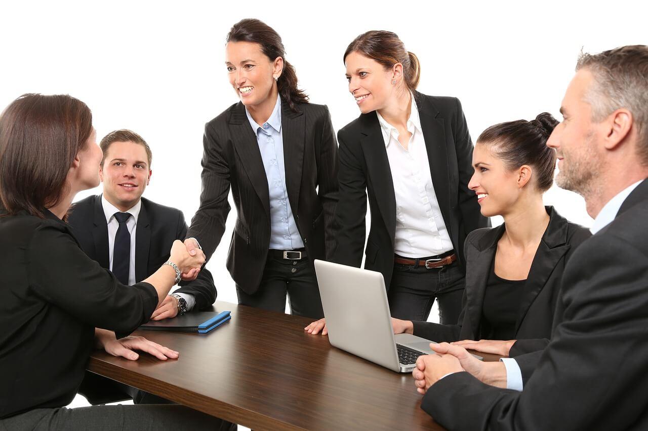 Die richtige Vorbereitung für ein Firmenevent
