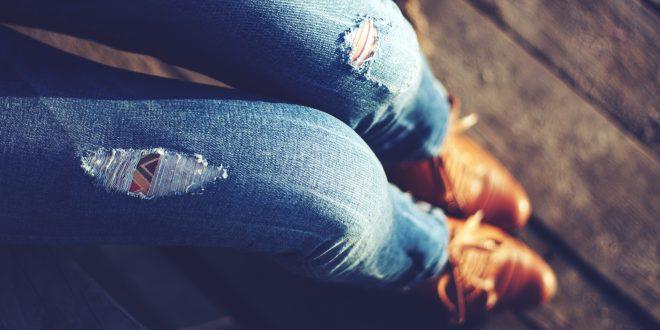 Jeans Trends für den Herbst 2018