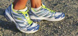 Laufschuhe sind nicht Unisex – ein Blick auf den Damenschuh