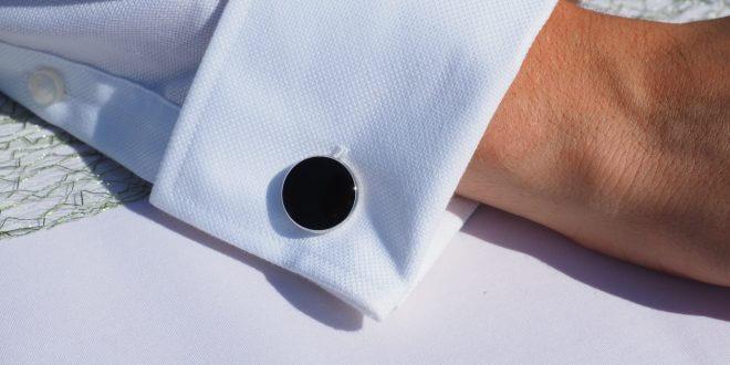 Manschettenknöpfe: Das subtile Mode-Accessoire für jeden Einsatz