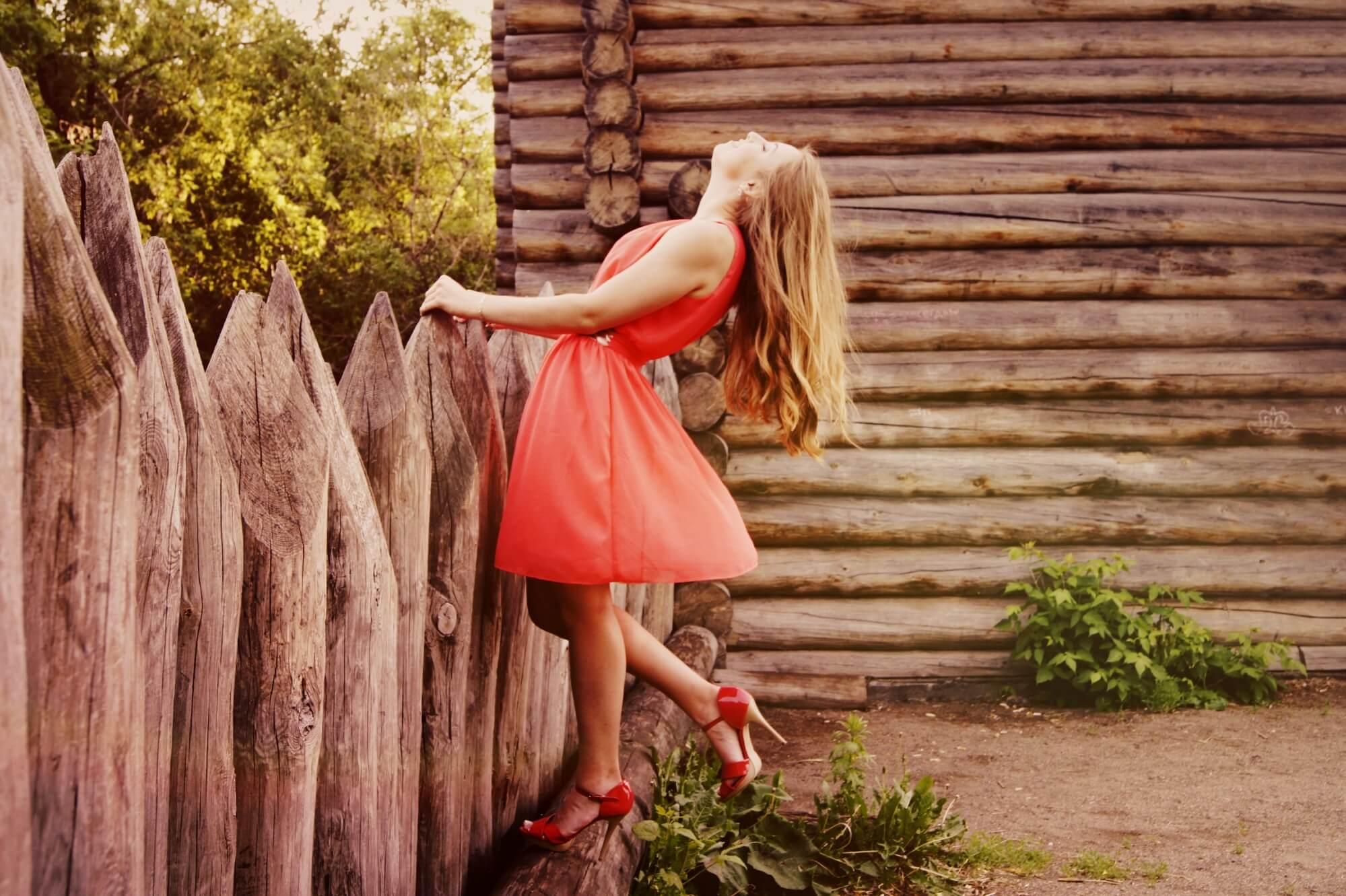 dress-864107