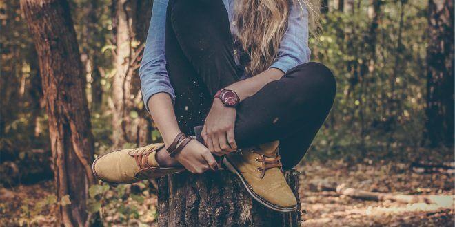 An alle Schuhliebhaberinnen: Die Schuhtrends 2019 GEHEN aufs Ganze
