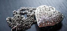 Wunderschöne Silberketten in einer großen Auswahl