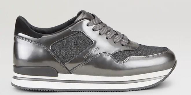 Sneaker für Damen: Eleganz und Tragekomfort