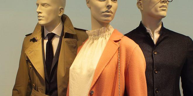 Wie man Kleidung online gekonnt präsentiert