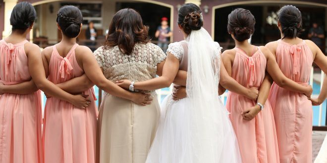 Was gibt es beim Kauf von Brautjungfernkleidern zu beachten?