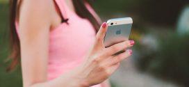 Modische Smartphone Accessoires