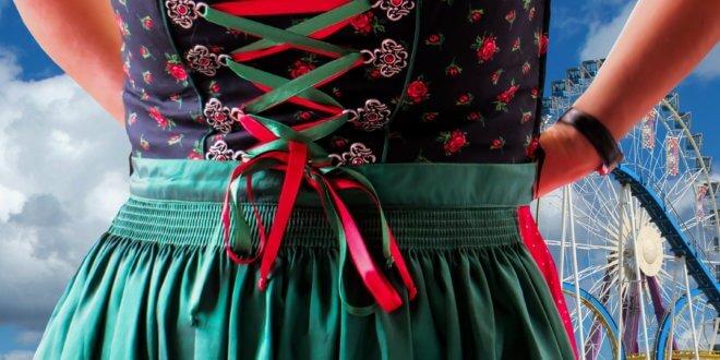 Mode mit Geschichte und Kultur: Dirndl und Trachten
